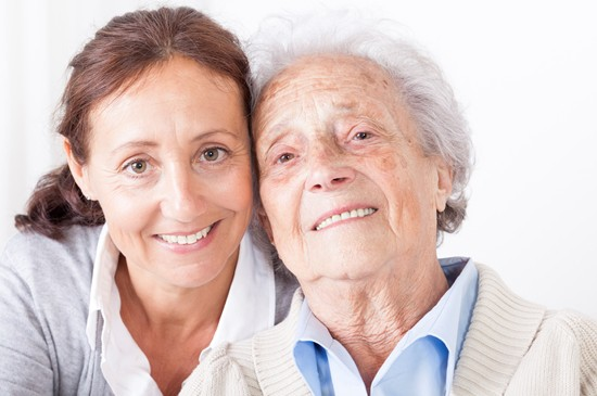 A new report on caregiving in an aging America calls for economic and policy changes to help caregivers and elders.