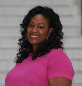 Shani Gilmore, Assistant Director of PCA's Long Term Assessment Department