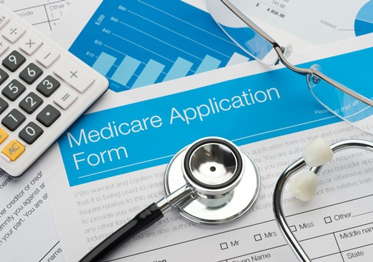 Medicare_Form_CROPPED_iStock-455114267