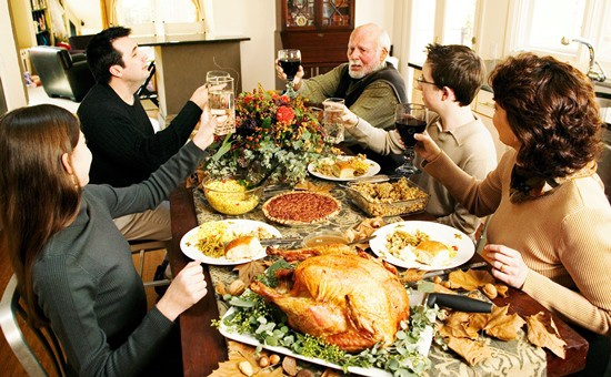 "Philadelphia Corporation for Aging (PCA) joins the national ""Home for the Holidays"" campaign, which encourages the discussion of important issues affecting older Americans during the holiday season, when family and friends often gather. (Thinkstock)"