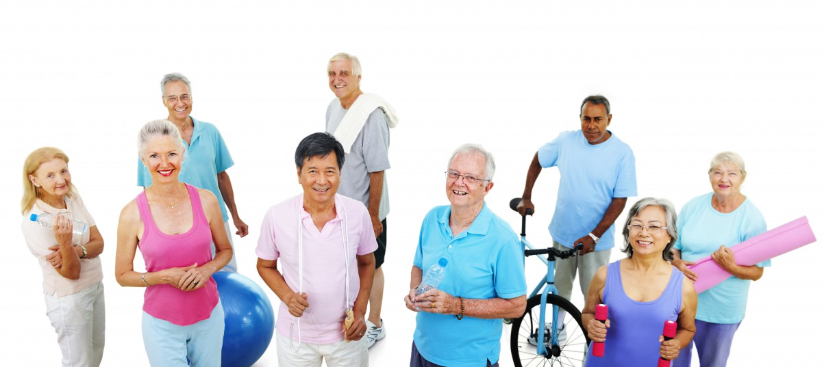 CROPPEDTHREESenior_Fitness_Ethnic_Group_Panoramic_iStock-499599026