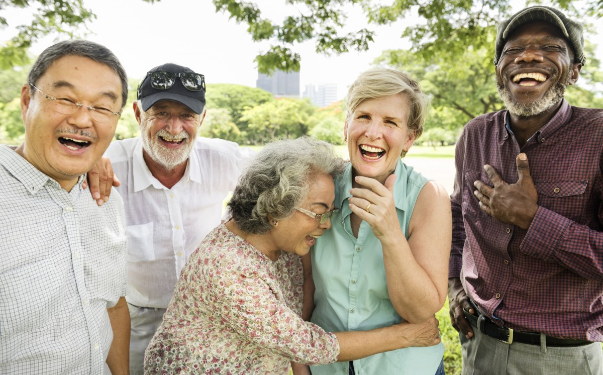 Happy-Laughing-Seniors-Diverse_iStock-618069482