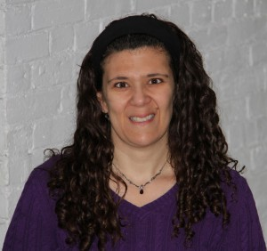 Alicia Colombo, PCA's Social Media & Online Content Coordinator