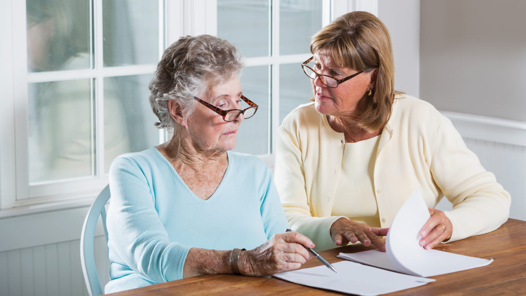 Insurance and Benefits Counseling