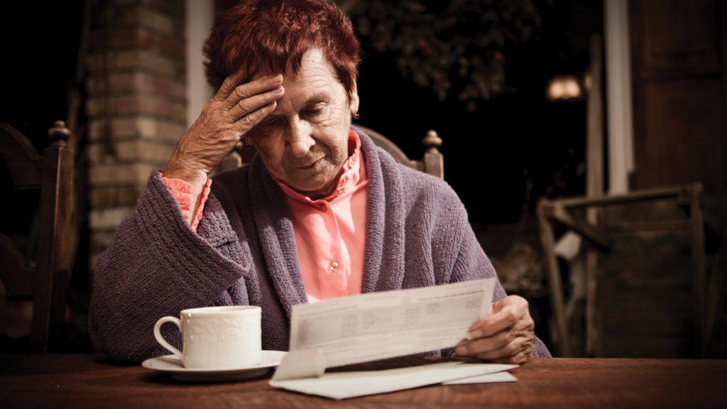 PCAs Emergency Fund for Older Philadelphians