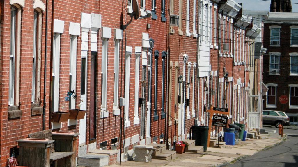 PCA Home Repairs - Comprehensive Evaluations